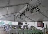 Verlichting in uw tent