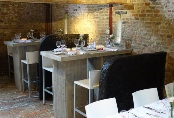 Steigerhouten meubelen huren West-Vlaanderen